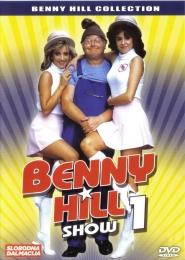 "Комедийная передача ""Шоу Бенни Хилла"""