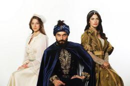 """Сериал """"Султан моего сердца"""""""