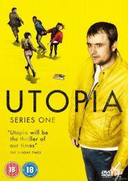 """Сериал """"Утопия"""""""