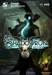 Компьютерная игра Shadowrun Returns