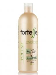 Шампунь Acme-Professional Fortesse Pro Avokado Volume Для тонких волос. Дополнительный объем