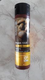 """Шампунь Dr.Sante Argan Hair """"Роскошные волосы"""" Масло арганы и кератин"""