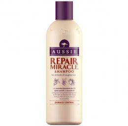 "Шампунь Aussie ""Repair Miracle"" для всех типов непослушных волос"