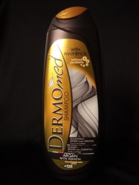 Шампунь Dermomed Argan with Keratin