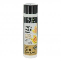 """Шампунь для волос Organic Shop """"Золотая Орхидея"""""""