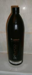 Шампунь Kapous для всех типов волос с ароматом ментола
