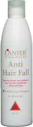 Шампунь Lanier Против Anti Hair Fall против выпадения волос
