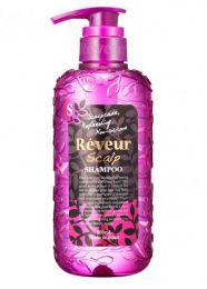 Шампунь Reveur «Scalp» Уход за корнями волос