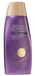 Шампунь с омолаживающим эффектом Avon Advance Techniques Age Retreat