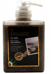 Шампунь Sea of Spa с минеральной грязью Мертвого моря и облепиховым маслом