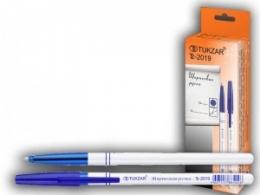 Шариковая ручка Tukzar TZ2019, синяя