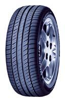 Шины Michelin Primacy HP