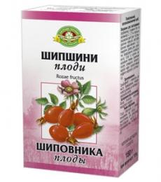 "Шиповника плоды ""Ликтравы Украины"""
