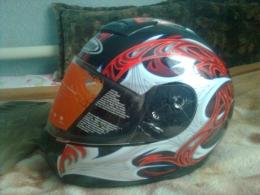Шлем Cobra Scorpio