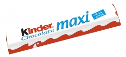 Шоколад Kinder chocolate maxi