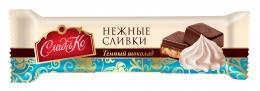 """Темный шоколад """"СладКо"""" нежные сливки"""