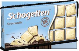 "Шоколад ""Trumpf"" Schogetten Stracciatella"