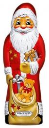 "Шоколадная фигурка ""Санта Клаус"" Riegelein"