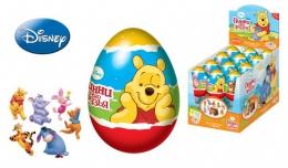 """Шоколадное яйцо Конфитрейд """"Винни и его друзья"""""""