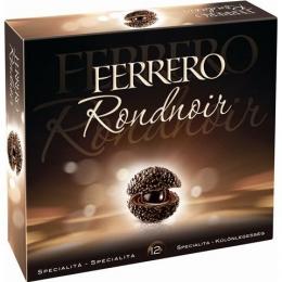 """Шоколадные конфеты """"FERRERO Rondnoir"""""""