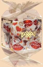 """Шоколадные конфеты Рахат """"Джульетта"""""""