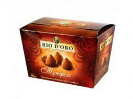 """Шоколадные конфеты Rio D'oro """"Трюфель"""""""