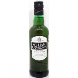 Шотландский виски William Lowson's