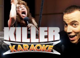 "Шоу ""Killer Karaoke"""