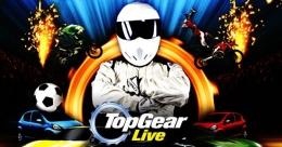 Шоу Top Gear Live (Москва, спорткомплекс Олимпийский)