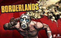 Шутер от первого лица Borderlands