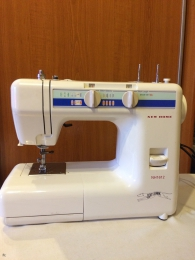 Швейная машина New Home NH1612