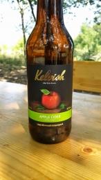 Сидр Kelvish яблочный полусладкий