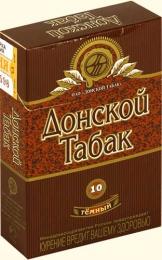 """Сигареты """"Донской табак"""" Темный"""