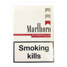 Сигареты Marlboro Filter Plus