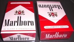 Сигареты Marlboro Red