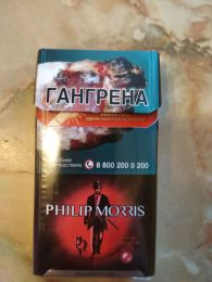 Сигареты Philip Morris Premium mix Арбуз