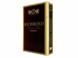 Сигареты Richmond Cherry