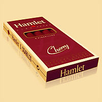Сигариллы Hamlet Sweet Cherry