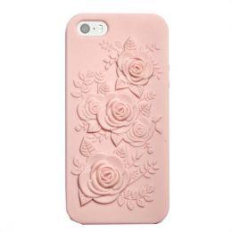 """Чехол для мобильного телефона Avon Силиконовый """"Розовая ленточка"""" для   iPhone SE"""