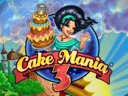 "Симулятор ""Cake Mania 3"""