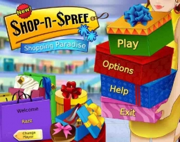 "Симулятор ""Shop-n-Spree3 - Shopping Paradise"""