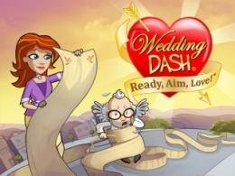 "Симулятор ""Wedding Dash. Ready, Aim, Love!"""