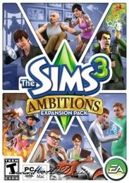 "Симулятор жизни ""The Sims 3: Карьера"""