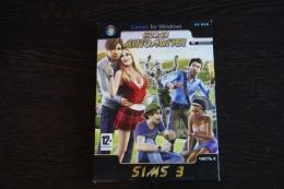 """Симулятор жизни """"The Sims 3"""" Новая антология"""