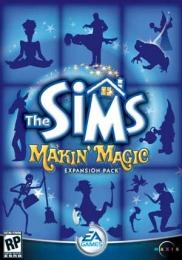 """Симулятор жизни """"The Sims: Makin' Magic"""""""