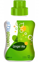 Сироп SodaStream Ginger Ale