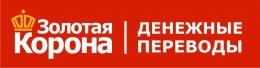 """Система денежных переводов """"Золотая корона"""""""