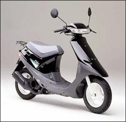 Скутер Honda Dio AF18