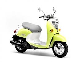 Скутер Yamaha Vino