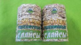 Слайсы пшеничные С Алтая
